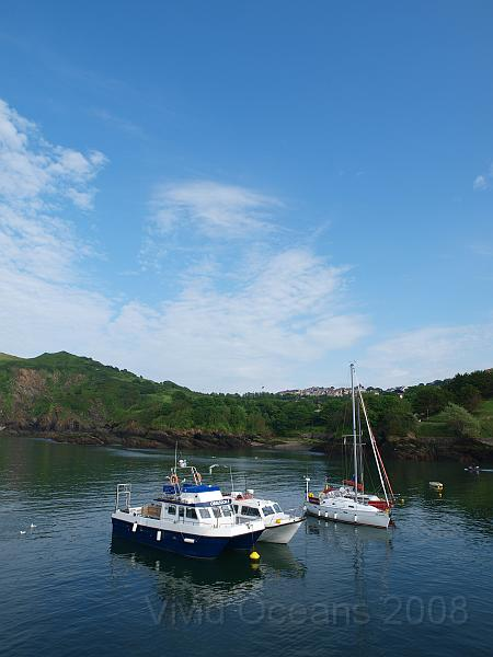 Ilfracombe and Lundy Scenery